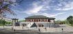 文物博览馆0003,文物博览馆,国内建筑设计案例,