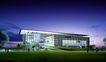 文物博览馆0005,文物博览馆,国内建筑设计案例,