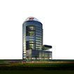新加坡大厦0001,新加坡大厦,国内建筑设计案例,
