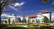 无锡市福利院0002,无锡市福利院,国内建筑设计案例,