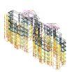 无锡职业技术学院0012,无锡职业技术学院,国内建筑设计案例,