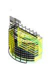 无锡职业技术学院0015,无锡职业技术学院,国内建筑设计案例,
