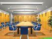 普莱克斯办公楼0004,普莱克斯办公楼,国内建筑设计案例,会议室