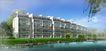 木鱼石花园0001,木鱼石花园,国内建筑设计案例,花园式建筑