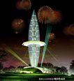 枇杷山公园0004,枇杷山公园,国内建筑设计案例,