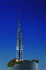 梧桐山电视塔0006,梧桐山电视塔,国内建筑设计案例,