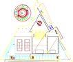 梧桐山电视塔0024,梧桐山电视塔,国内建筑设计案例,