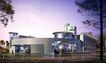 横店集团南汇高新科技工业园区0004,横店集团南汇高新科技工业园区,国内建筑设计案例,