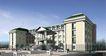 欧式办公楼0008,欧式办公楼,国内建筑设计案例,