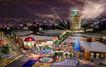 武汉西汉正街家居广场0003,武汉西汉正街家居广场,国内建筑设计案例,