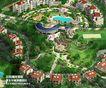 水天花园0001,水天花园,国内建筑设计案例,水天花园