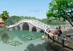 水月桥0002,水月桥,国内建筑设计案例,