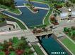 水调工程0139,水调工程,国内建筑设计案例,