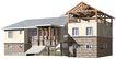 永川卫星湖度假村一期0009,永川卫星湖度假村一期,国内建筑设计案例,