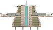 永川卫星湖度假村一期0020,永川卫星湖度假村一期,国内建筑设计案例,