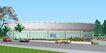 汽车展览馆0001,汽车展览馆,国内建筑设计案例,