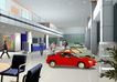 汽车展览馆0005,汽车展览馆,国内建筑设计案例,