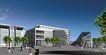 沈阳市政与环境工程学院新校区0017,沈阳市政与环境工程学院新校区,国内建筑设计案例,
