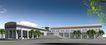 沈阳市政与环境工程学院新校区0021,沈阳市政与环境工程学院新校区,国内建筑设计案例,
