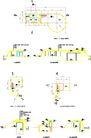 海南三亚市海航度假中心景观施工图0017,海南三亚市海航度假中心景观施工图,国内建筑设计案例,