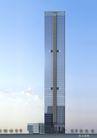 海河一号建筑0007,海河一号建筑,国内建筑设计案例,