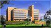 涪陵党校教学楼0001,涪陵党校教学楼,国内建筑设计案例,