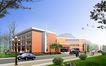 涪陵党校教学楼0002,涪陵党校教学楼,国内建筑设计案例,