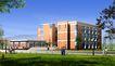 涪陵党校教学楼0003,涪陵党校教学楼,国内建筑设计案例,