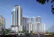 深圳保利大厦0021,深圳保利大厦,国内建筑设计案例,
