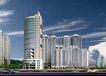 深圳保利大厦0022,深圳保利大厦,国内建筑设计案例,