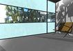 深圳华侨城中心花园0004,深圳华侨城中心花园,国内建筑设计案例,