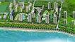 深圳湾蔚蓝海岸0111,深圳湾蔚蓝海岸,国内建筑设计案例,
