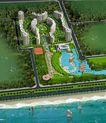 深圳湾蔚蓝海岸0112,深圳湾蔚蓝海岸,国内建筑设计案例,