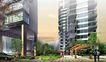 深圳滨福庭园0010,深圳滨福庭园,国内建筑设计案例,