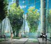 深圳锦绣江南会所0002,深圳锦绣江南会所,国内建筑设计案例,