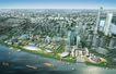 港口城市美景0001,港口城市美景,国内建筑设计案例,
