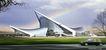 湖南省游泳跳水中心0001,湖南省游泳跳水中心,国内建筑设计案例,