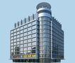 王府大厦0004,王府大厦,国内建筑设计案例,主体 广告 玻璃