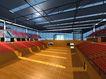 罗湖体育馆0385,罗湖体育馆,国内建筑设计案例,