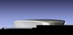 罗湖体育馆0388,罗湖体育馆,国内建筑设计案例,