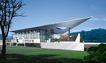 罗湖体育馆0394,罗湖体育馆,国内建筑设计案例,