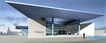 罗湖体育馆0395,罗湖体育馆,国内建筑设计案例,