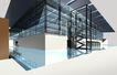 罗湖体育馆0398,罗湖体育馆,国内建筑设计案例,