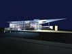 罗湖体育馆0399,罗湖体育馆,国内建筑设计案例,