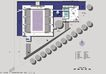 罗湖体育馆0405,罗湖体育馆,国内建筑设计案例,