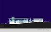 罗湖体育馆0408,罗湖体育馆,国内建筑设计案例,
