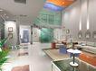 装饰室内0001,装饰室内,国内建筑设计案例,房子 装饰 台灯