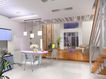 装饰室内0002,装饰室内,国内建筑设计案例,圆桌 餐灯 餐桌