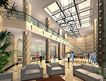 装饰室内0005,装饰室内,国内建筑设计案例,大厅 客人 沙发