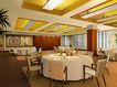 装饰室内0013,装饰室内,国内建筑设计案例,圆桌 酒家 桌布